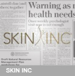 Dr. Swift's News Montreal - Skin INC