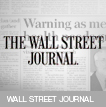 Dr. Swift's News Montreal - The Wall Street Journal