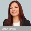 Dr. Arthur Swift's Team Montreal - Luisa Matos