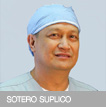 Dr. Arthur Swift's Team Montreal - Sotero Suplico